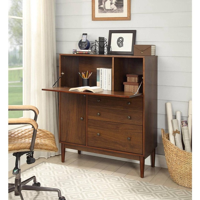 Multifunctional Chest of Drawers Cabinet  2