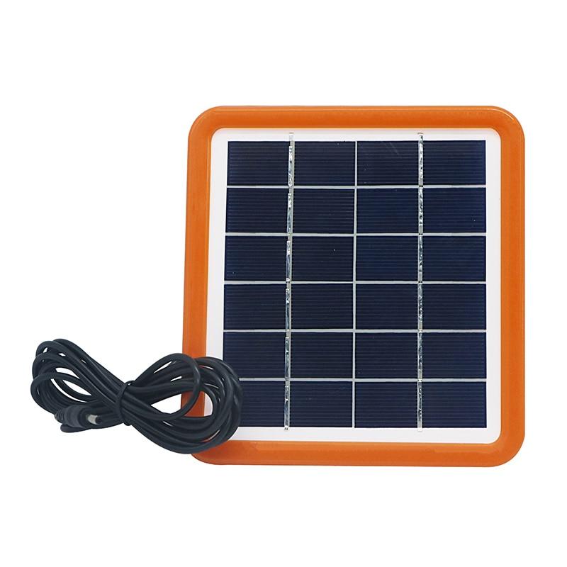 40 w 60 w lampada de energia solar luz com controle remoto 03