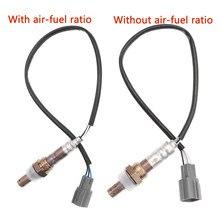 SENSOR de índice de combustible de aire delantero, accesorio para TOYOTA HIGHLANDER, Lexus RX300, ES300, 89467-48011, 8946748011, Sensor de oxígeno con sonda Lambda, O2