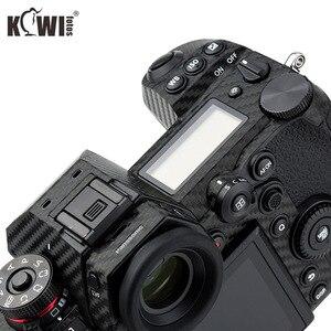 Image 4 - Anti Scratch Camera Body Skin Cover Protector Film for Panasonic Lumix S1 S1R Full Frame Camera 3M Sticker Carbon Fiber Pattern