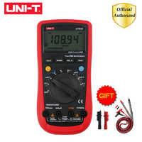 UNI-T UT61E multimètre numérique Ture RMS gamme automatique testeur de tension ca cc 22000 comptes données tenir haute fiabilité