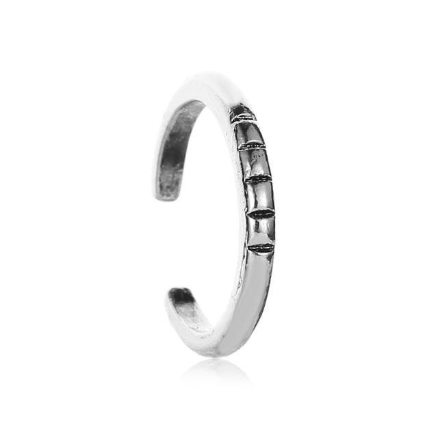 Women's Minimalist Band Cuff Earring