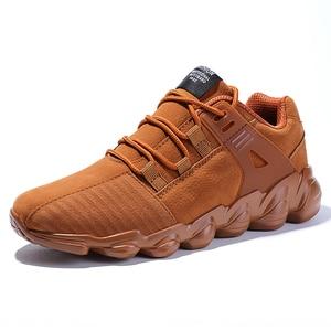 Image 5 - 편안한 스포츠 야외 패션 스니커즈 남성 통기성 신발 워킹 남성 신발