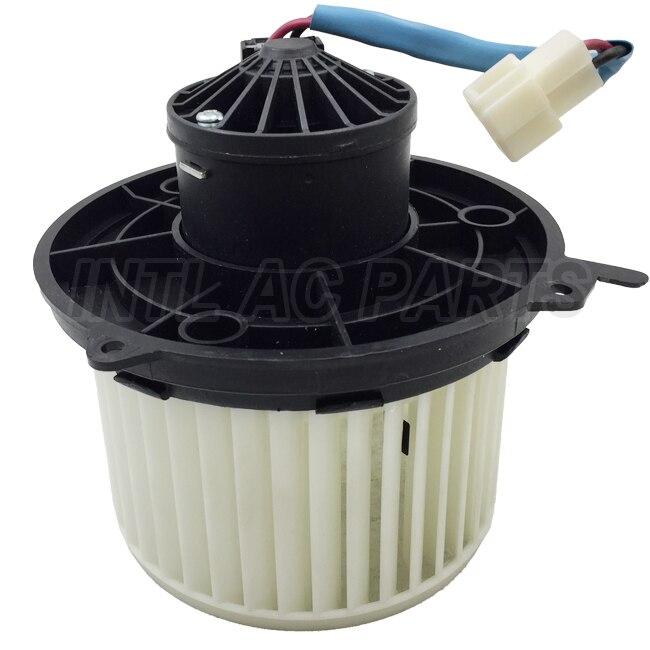 Новый нагревательный вентилятор переменного тока для Honda Mitsubishi Mazda Nissan Toyota MR315394 272500-0411 272500-0412 272500-0413 272204A0A0