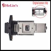 0 281 002 132 0281002132 486 107 64861076 Sensor de Fluxo De massa de Ar MAF Para DODGE CARAVAN CHRYSLER VOYAGER II III 2.5 TD 2.5TD