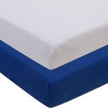 Мягкая шелковая простыня из микрофибры для кроватки 130*70 см