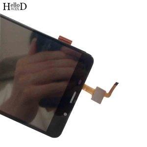 Image 4 - โทรศัพท์มือถือจอแสดงผล LCD สำหรับ Leagoo M8 จอแสดงผล LCD Touch Screen Digitizer สำหรับ Leagoo M8 Pro Lcd Sensor เปลี่ยนเครื่องมือ