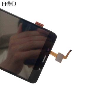 Image 4 - Mobile LCD Display For Leagoo M8 LCD Display Touch Screen Digitizer For Leagoo M8 Pro Lcds Sensor Replacement Assembly Tools
