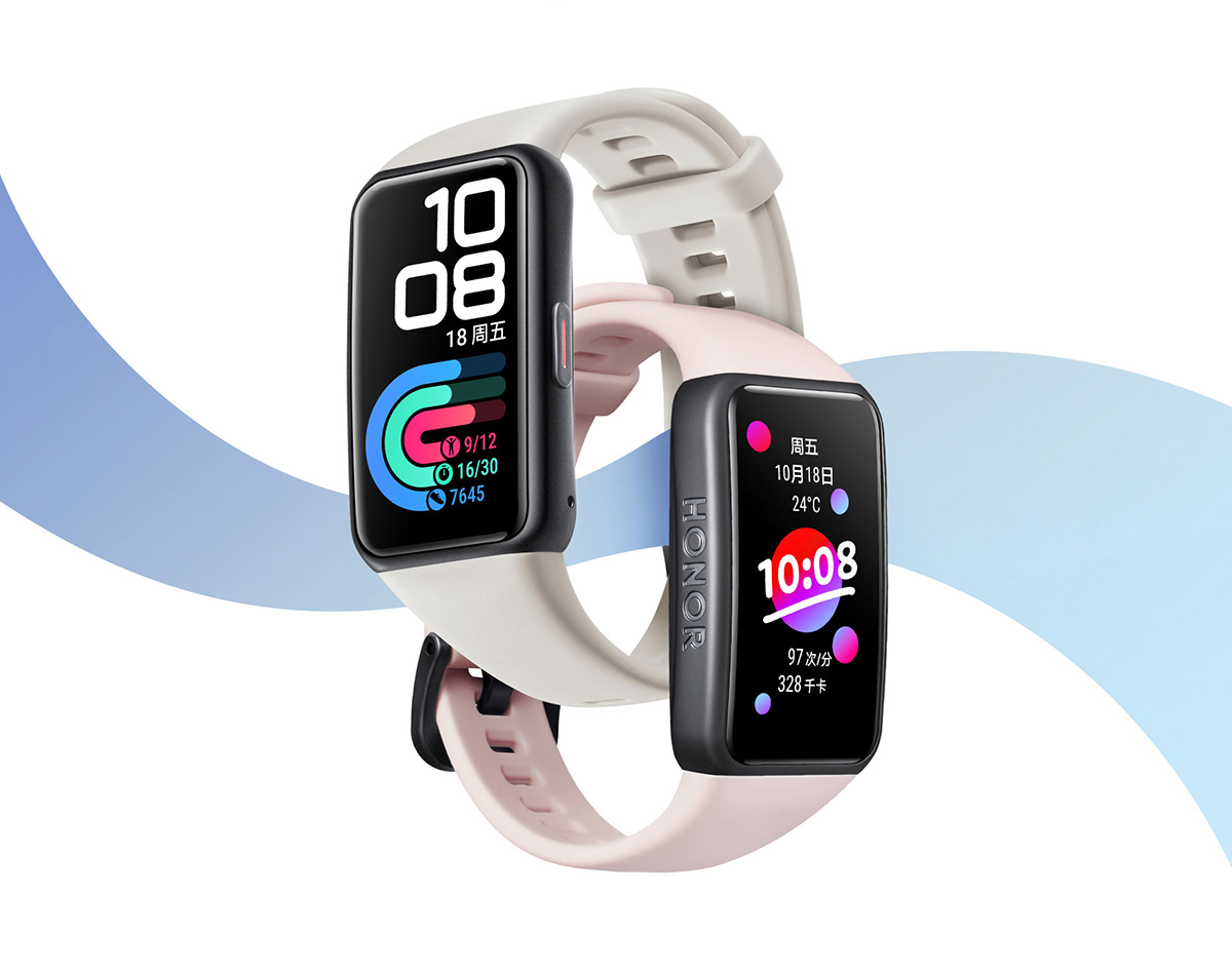 Honor Band 6 Smartwatch 5