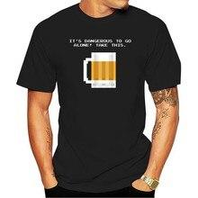 T-shirt homme, jeu vidéo 8 Bit, humoristique, 2021 t-shirt