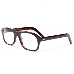 Image 5 - Kingsman แว่นตา Golden Circle Secret Service Kingsman แว่นตา Harry เอ็กซี่แว่นตา TOP Acetate กรอบสไตล์อังกฤษแว่นตา