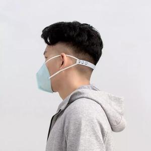 Image 2 - Youpin yuemi マスクストラップ耳痛防止アーティファクト延長バックル耳プロテクターノンスリ耳かけマスクベルト