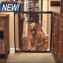 Защитная Сетчатая ограда для собак товары домашних животных