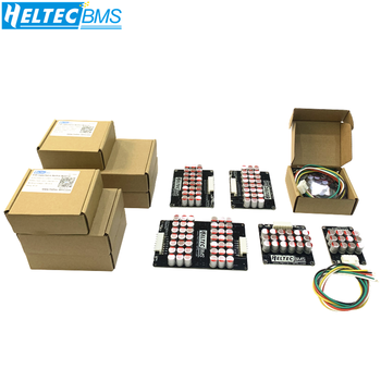 Balanceador activo de condensadores 3S 4S 5S S 6S 7S 8S 8S 14-21S 5A equilibrador de Lifepo4 Lipo de litio batería LTO energía ecualización activa 1