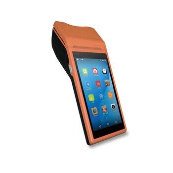 Alta calidad, máquina Pos portátil, sistema Pos Terminal POS todo en uno, punto de venta