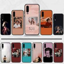 Harry Styles Love On Tour star Custom Photo Soft Phone Case Funda For Huawei P9 P10 P20 P30 Lite 2016 2017 2019 plus pro P smart(China)