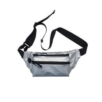 цена на Waist Pack Men Waist Bags Casual Outdoor Sports Chest Bag Waterproof Oxford Black Fanny Pack Male Belt Bum Bag Phone Pouch 2020