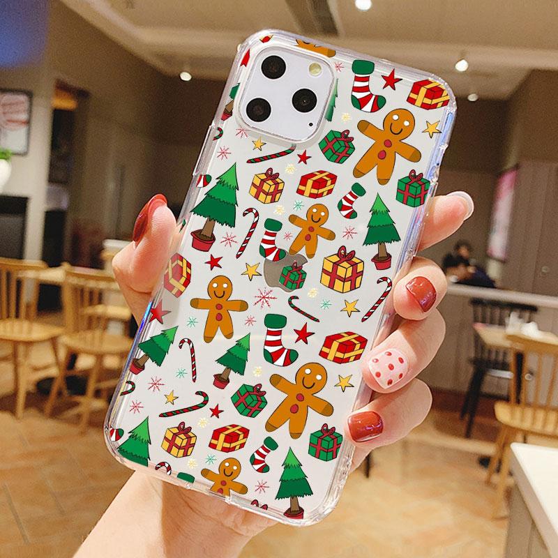 Christmas Phone Case iPhone 12 mini
