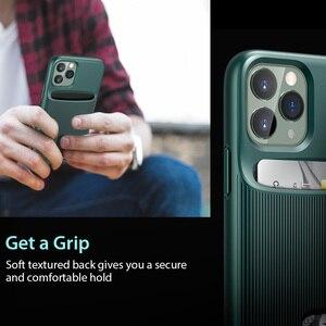 Image 3 - ESR kılıfı iPhone 11 Pro Max kart yuvası kılıf cüzdan marka iş koruyucu arka kapak iPhone 11 pro max lüks Funda