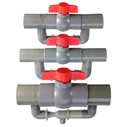 32/40/50/63mm automatyczne wtryskiwacze nawozów Venturi przełącznik filtr rura wodna urządzenie podlewanie zestawy nawadnianie ogrodu dostaw w Złącza ogrodowe do wody od Dom i ogród na