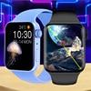 Original IWO Series 7 Smartwatch Smart Watch Body Temperature 44 MM Waterproof Smart Watches Men Women Gift For Android IOS +Box