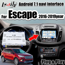 Ford pour GPS interface