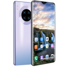 Mate30pro 6.26 inch 2+16GB mobile phone smart phone Face recognition technology Practical smart phone