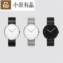 Youpin TwentySeventeen Analog Quartz Wrist Watch 39mm Luminous 3ATM Water Resistant Fashion Elegant Men Women Luxury Watch band