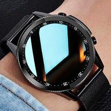 Timewolf-Reloj Inteligente para hombre, pulsera con Android IP68, para Iphone, IOS, teléfono Android, Huawei y Xiaomi, 2021