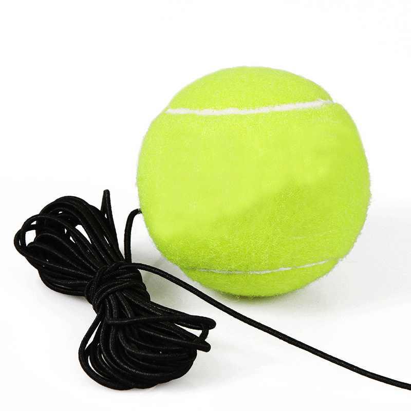 Tenis eğitim cihazı ile top tek eğitim cihazı uygulama kendinden görev tenis kendinden öğrenme ribaund cihazı Sparsring cihazı