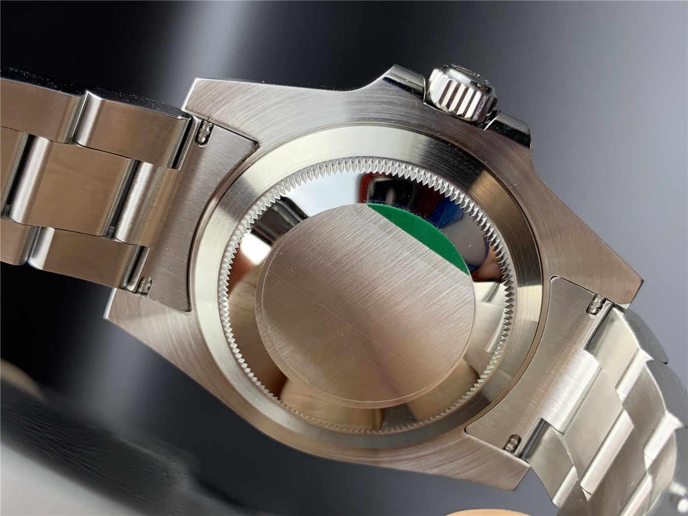 China kloon RLX 3135 beweging automatische mechanische beweging mannen kijken beweging blauw balans