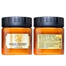 Fast 5 Seconds Hair Mask Repairs Damage Hair Root Hair Tonic Keratin Hair & Scalp Treatment