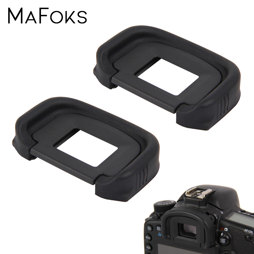 Eyecup Eyepiece Adapter 22mm for Canon 5D Mark II//III//IV 7D 30D 40D 50D 60D