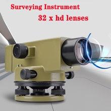 Инженерные инструменты для лазерного выравнивания измерения
