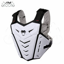 Off-Road Racing Motorcycle Jacket Vest Riding Chest Protector Armor Gear Knight Protective Gear For Ducati for kawasaki for BMW(China)