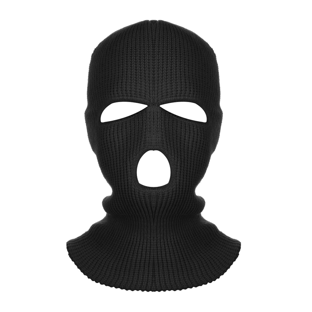 EIE 2/3 Hole Full Face Ski Mask Army Tactical Mask Winter Cap Balaclava Hood Motorbike Motorcycle Helmet Full Face Helmet