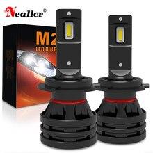 Canbus H7 H1 H4 H11 HB3 HB4 H8 H9 LED Bulb Car Headlights Auto Headlamp For Audi a4 b9 q5 a6 c5 c7 q7 a1 Ford Focus 2 3 Mk3 Mk2