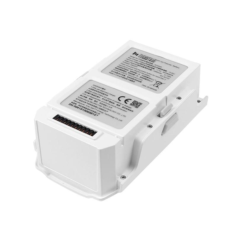 4Pcs FIMI X8 SE 2020 RC Drone Battery 11.4V 4500mAh Original X8 se 2020 Replacement Intelligent Flight Battery Drone Accessories 2