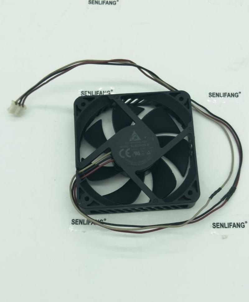 For NUB0605LB 6015 5V 0.15A -BQ01 Fan 60X60X15MM 60MM 6CM