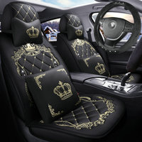 Full Cover Winter Plush Car Seat for geely atlas boyue emgrand x7 geeli emgrand ec7