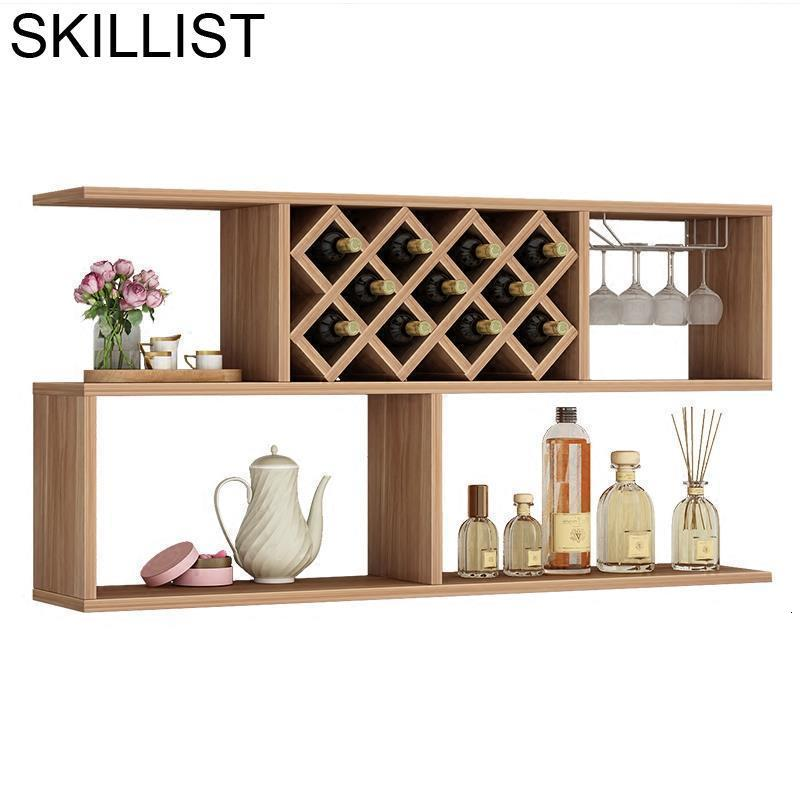 Esposizione Cocina Meja Rack Meble Cristaleira Sala Table Mobili Per La Casa Mueble Bar Commercial Furniture Shelf Wine Cabinet