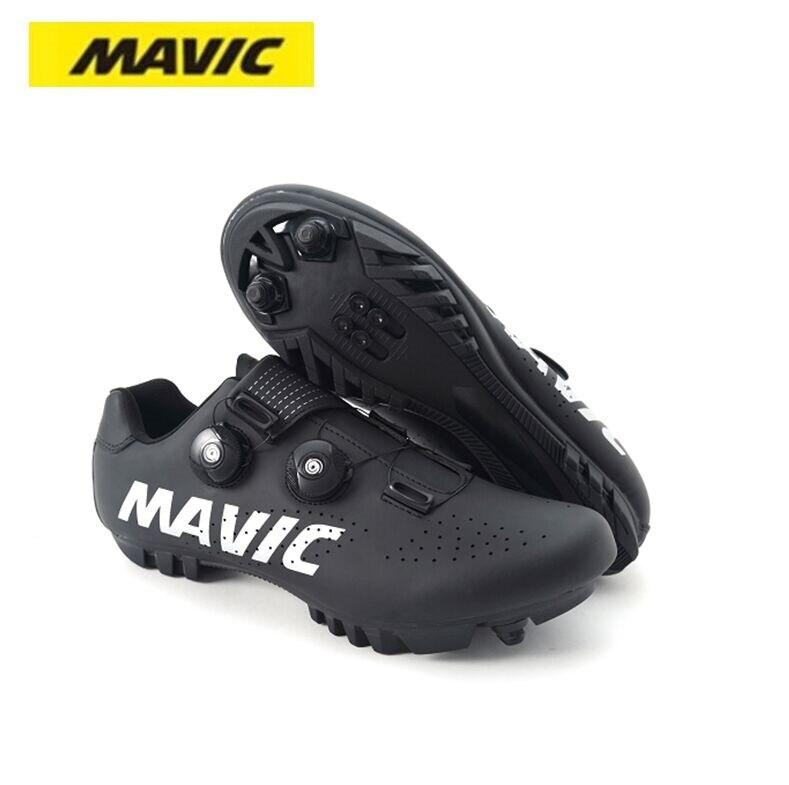 Кроссовки MAVIC мужские для езды на велосипеде, спортивная обувь для горных велосипедов, уличные тренировочные
