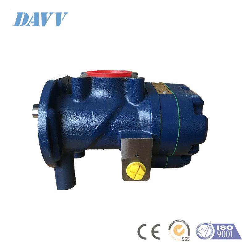 TMC Air End 10DR 18.5-22 KW Parafuso Compressor de Ar Portátil Final