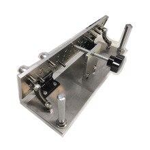 Belt Grinder Parts Knife Sharpener Jig Knife Jig Sharpening Locator Knife Sharpening Clip for Belt Sander Belt Machine
