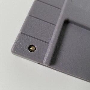 Image 3 - Turtles IV Turtles zaman aksiyon oyunu kartı abd sürümü İngilizce dil