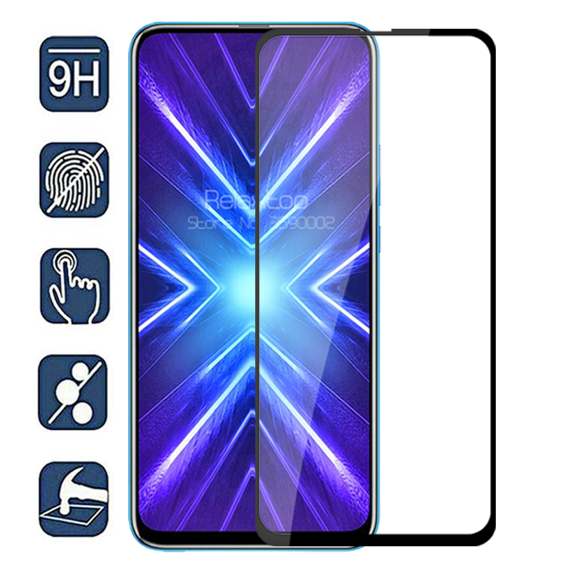 Tempered Glass For Huawei Honor 9x STK-LX1 Global 6.59inch Honor9x Honer 9 X X9 Premium Screen Protector Protective Film Cover