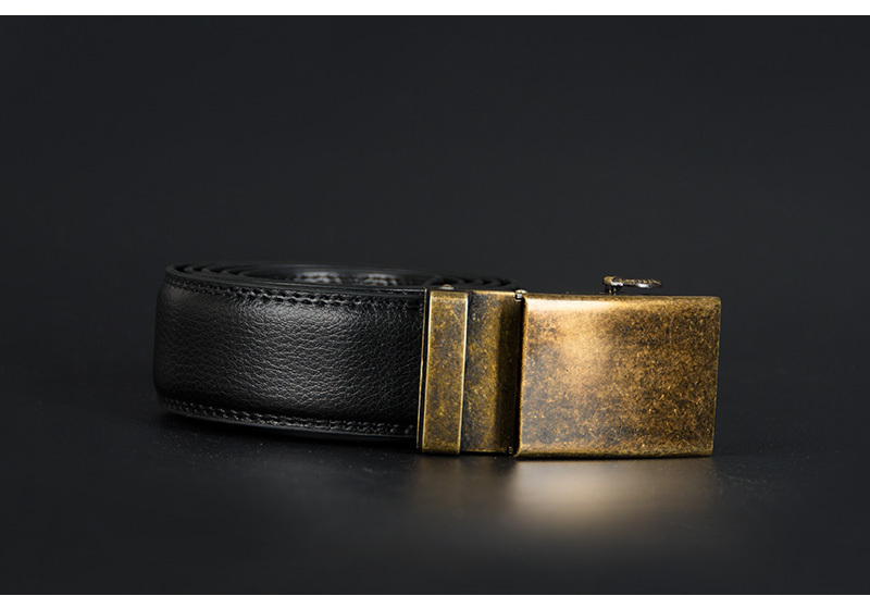 Genuine Leather Belt for Men Top Quality Male Waistband H51268862725b4ca1a1d4bd9fd851ba60I Leather belt