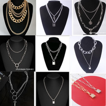 2019 Hot Sale Moana Kolye Collares Women Necklace Accessorie