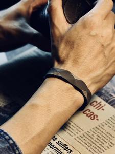 Bracelet Wristband Registration Balance-Energy-Balance Ions Germanium Body 2000 Prism