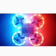 Q8 induction drone somatosensory aircraft rc Quadcopter Hand Infrared flayaball